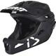 Leatt Brace DBX 3.0 Enduro - Casque de vélo - blanc/noir